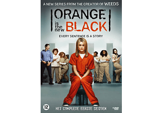 Orange is the new black Saison 1 Série TV