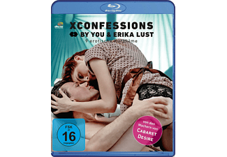 XConfessions - By You & Erika Lust - (Blu-ray)