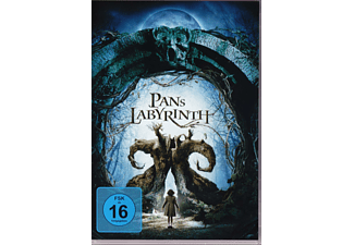 Pans Labyrinth - (DVD)