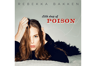 Rebekka Bakken - Little Drop Of Poison [CD]