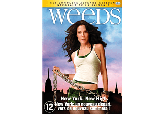 Weeds Seizoen 7 TV-serie