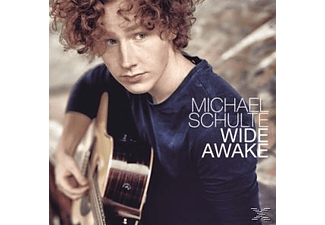 Michael Schulte - Wide Awake [CD]