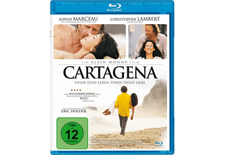 Cartagena [Blu-ray]