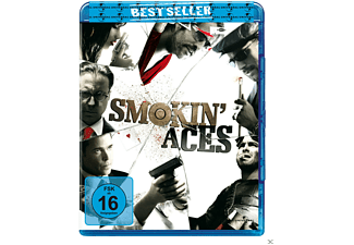 Smoking Aces [Blu-ray]