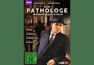 Der Pathologe – Mörderisches Dublin