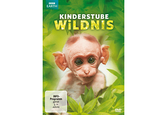 Kinderstube Wildnis [DVD]