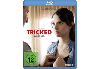 Tricked - (Blu-ray)