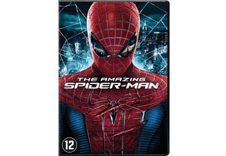 The Amazing Spider-Man | DVD
