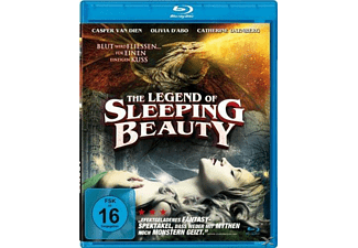 The Legend Of Sleeping Beauty - Dornröschen [Blu-ray]