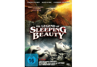 The Legend Of Sleeping Beauty - Dornröschen [DVD]
