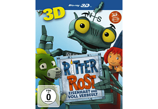 Ritter Rost 3D-Edition [3D Blu-ray]