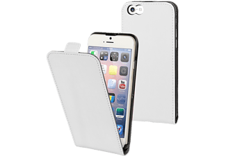 MUVIT Smooth Slim case Blanc (MUSLI0487)