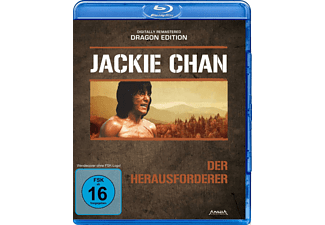 Der Herausforderer (Dragon Edition) - (Blu-ray)