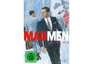 Mad Men - Staffel 6 [DVD]