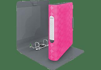 leitz 1134 00 63 qualit ts ordner retro chic schmal pink. Black Bedroom Furniture Sets. Home Design Ideas