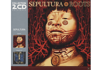 Sepultura - Roots / Chaos A.D. [CD]