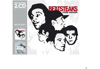Beatsteaks - Limbo Messiah / Boombox [CD]