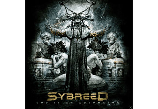 Sybreed - God Is An Automation - (CD)