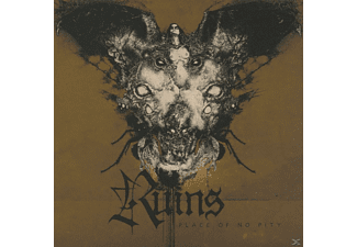 The Ruins - Place Of No Pity - (CD)