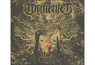 Tormented - Death Awaits - (CD)
