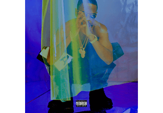 Big Sean - Hall Of Fame - (CD)