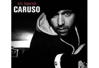 Nils Koppruch - Caruso [LP + Download]