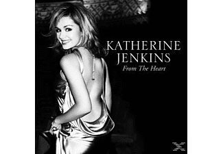 Katherine Jenkins - From The Heart [CD]