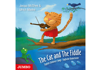 The Cat And The Fiddle - (CD)