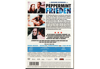 PEPPERMINT FRIEDEN - (DVD)
