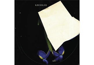 Kreidler - ABC (Bonus Edition) - (CD)