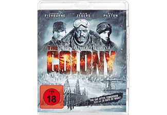 The Colony - (Blu-ray)