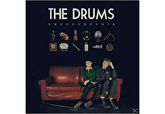 The Drums - Encyclopedia [CD]