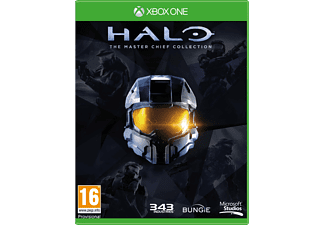 Halo: The Master Chief Collection | Xbox One
