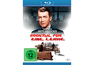 Alfred Hitchcock Collection - Cocktail für eine Leiche [Blu-ray]