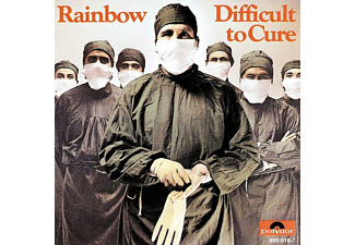 Rainbow - Difficult To Cure (Back To Black, Ltd.Edt.) [Vinyl]