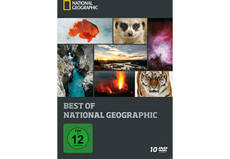 Best of National Geographic II [DVD]