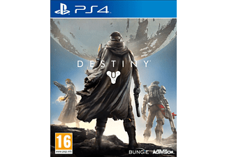ARAL Destiny PlayStation 4