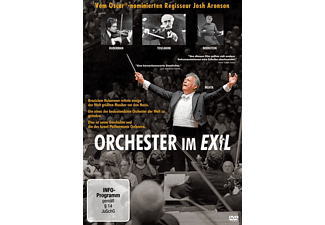 Orchester im Exil [DVD]