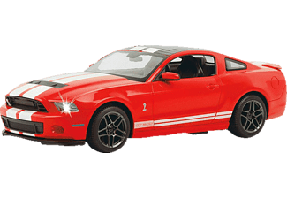 JAMARA 404541 Ford Shelby GT500 1:14 Rot