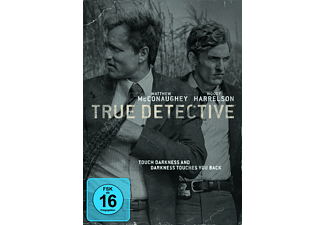 True Detective - Staffel 1 [DVD]