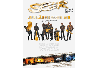 Seer - Seer Jubiläums Open Air - (DVD)