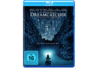 Dreamcatcher - (Blu-ray)