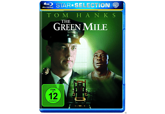 The Green Mile - (Blu-ray)
