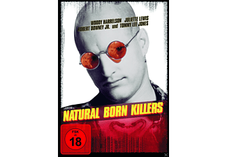 Natural Born Killers [DVD]