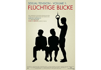 Sexual Tension, Volume 1 - Flüchtige Blicke - (DVD)