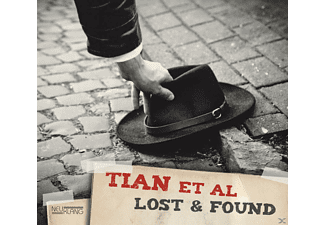 Tian Et Al - Lost & Found - (CD)