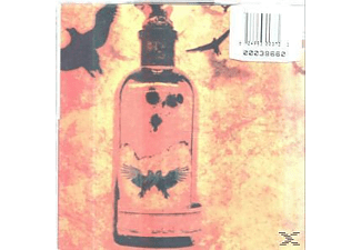 Poison The Well - Tear From The Red - (CD)