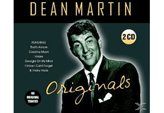 Dean Martin - Dean Martin-Originals - (CD)
