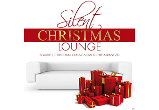 The Symphonic Lounge Orchestra - Silent Christmas Lounge - (CD)