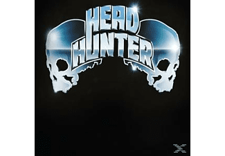 The Headhunter - Headhunter - (LP + Download)